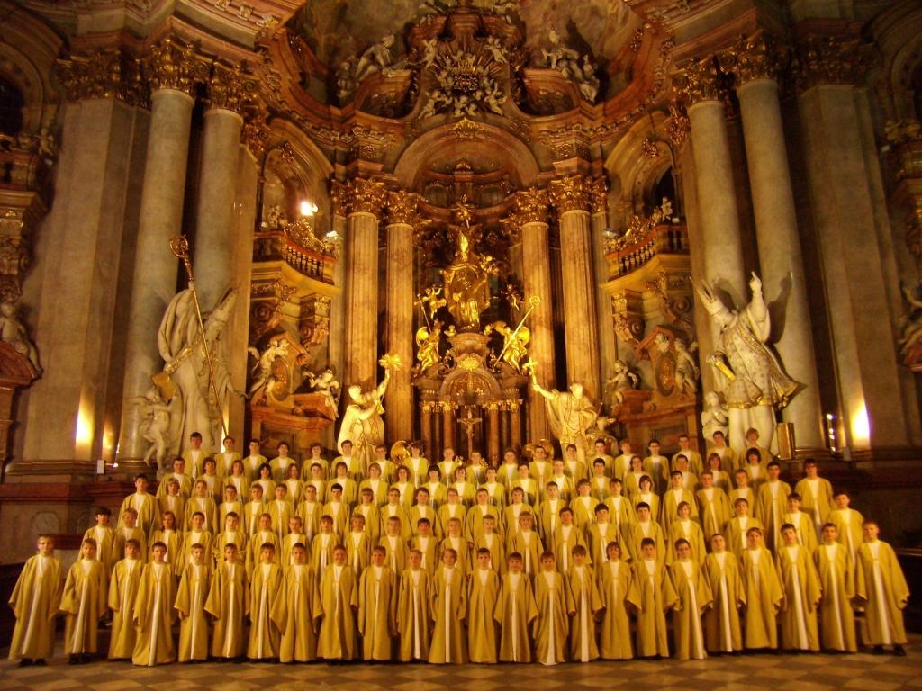 Foto pro tisk 1 Chrám sv. Mikuláše, Praha