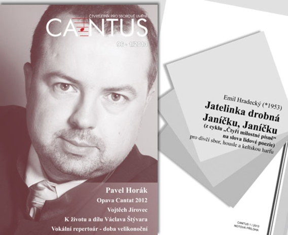 pavel cantus