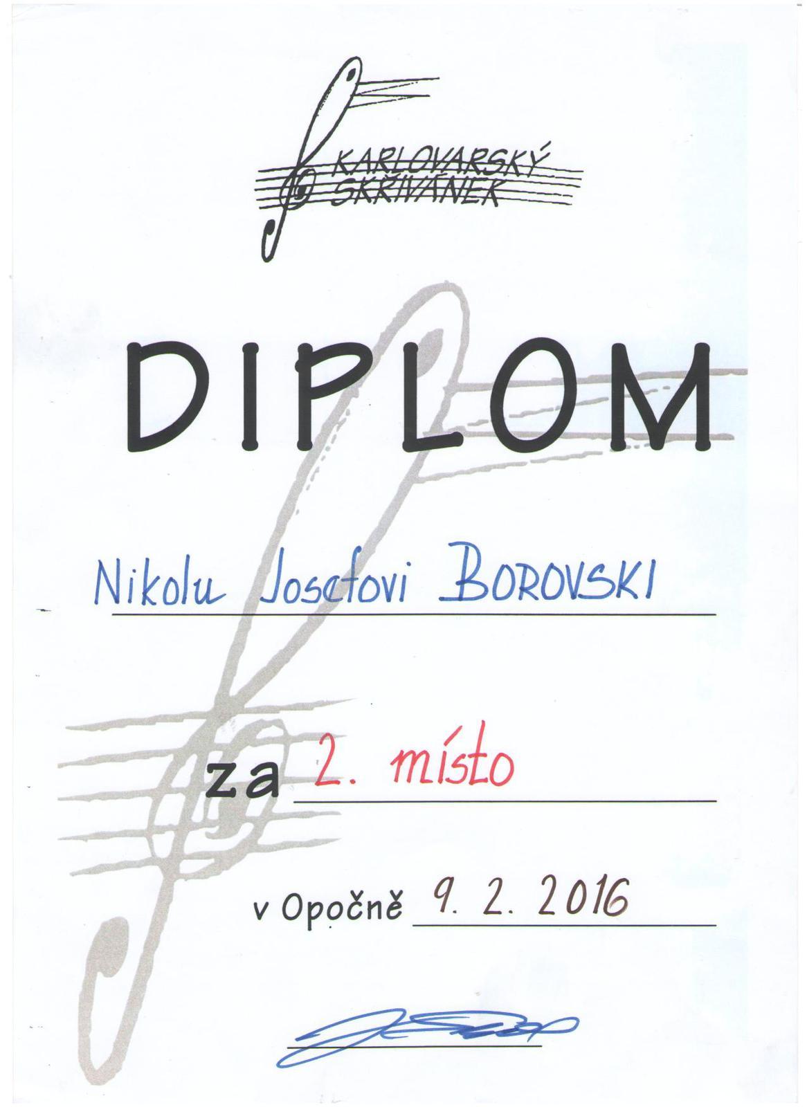 borovski