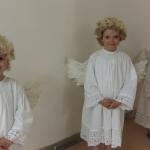 anděl páně zkouška 1