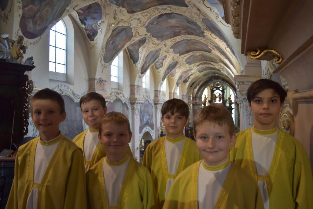 strahovský klášter malý 4